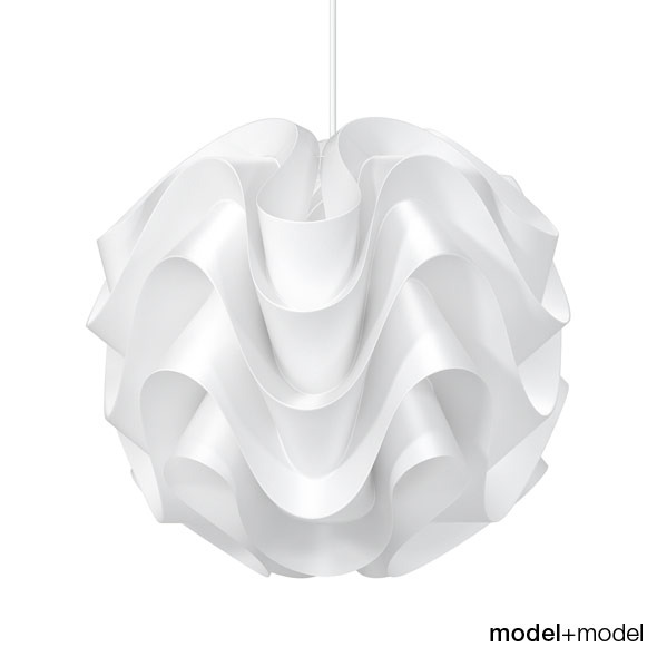 Le Klint 172 suspension lamp - 3DOcean Item for Sale