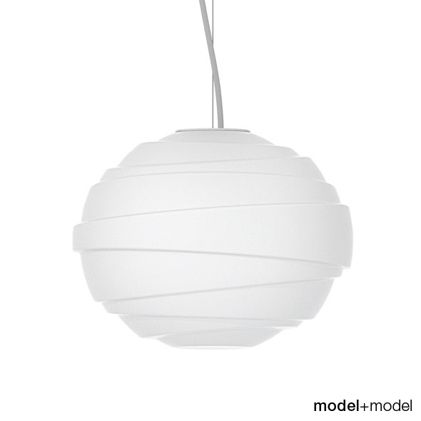 Lightyears Atomheart suspension lamp - 3DOcean Item for Sale