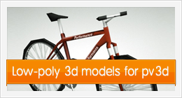 Low-Poly Models
