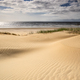 sand beach at north sea on sunny day - PhotoDune Item for Sale