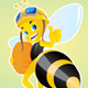Worker Bee - GraphicRiver Item for Sale