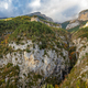 View of the Escuain gorge from Revilla viewpoint - PhotoDune Item for Sale