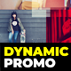 Urban Fashion Dynamic Promo - VideoHive Item for Sale