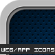 Web / App Icons - GraphicRiver Item for Sale