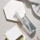 Transparent plastic cosmetic foam pump bottle mock-up - PhotoDune Item for Sale