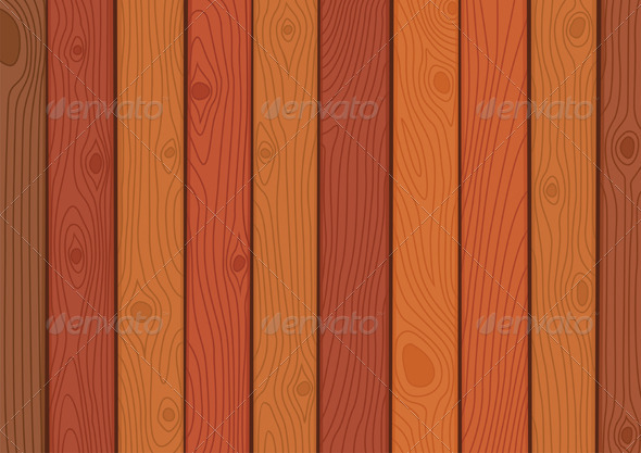 Wood Background - Backgrounds Decorative