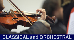 Classical and Orchestral