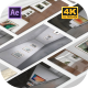 Virtual Art Gallery Pack - VideoHive Item for Sale