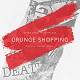 Grunge Shopping Promo - VideoHive Item for Sale