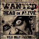 "8.5x11 Poster ""Wanted"" - GraphicRiver Item for Sale"