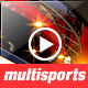 Multi Sport - VideoHive Item for Sale