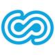 Infinity Logo Abstract Symbol