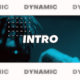 Kinetic Urban Intro - VideoHive Item for Sale