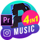 Music Party - VideoHive Item for Sale