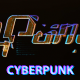 Cyberpunk Glitch - VideoHive Item for Sale
