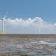 renewable energy landscape of wind farm - PhotoDune Item for Sale