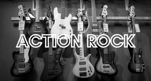 Action Rock