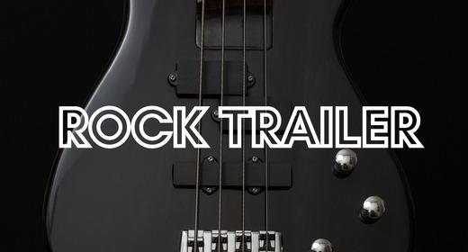 Rcok Trailer