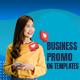 Business Promo Instagram Post V48 - VideoHive Item for Sale