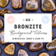 44 Bronzite Background Textures