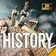 Inspiring History Education Channel Pack - VideoHive Item for Sale