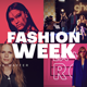 Fashion Week // Event Promo - VideoHive Item for Sale