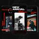 Urban Stories | Premiere Pro (MOGRT) - VideoHive Item for Sale