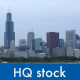 Chicago Skyline (8-pack) - VideoHive Item for Sale