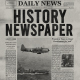 Newspaper History Documentary - VideoHive Item for Sale