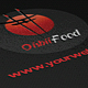 Oishii Food Business Card  - GraphicRiver Item for Sale