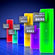 handy bar graph - VideoHive Item for Sale