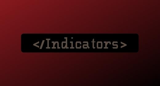 Indicators