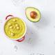 Bowl of avocado hummus - PhotoDune Item for Sale