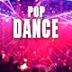 Dance Pop Party Logo