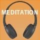 At Meditation