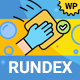 Rundex - Cleaning Services WordPress Theme
