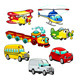 Funny vehicles.  - GraphicRiver Item for Sale