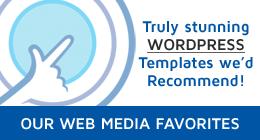 Stunning WordPress Templates