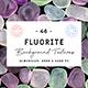 46 Fluorite Background Textures