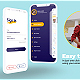 Food Delivery App Promo - VideoHive Item for Sale