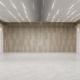 Empty auditorium room interior with screen 3D rendering - PhotoDune Item for Sale