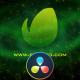 Big Bang Energy Logo - DaVinci Resolve - VideoHive Item for Sale