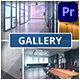 Modern Interior Gallery - VideoHive Item for Sale