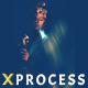 X Process - Photoshop Action