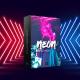 Neon Portrait Lightroom Presets