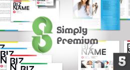 Simply Premium Series 5