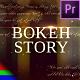 Slideshow Bokeh - VideoHive Item for Sale