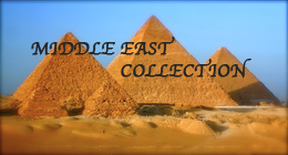 MIDDLE EASTERN COLLECTION