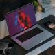 Website Presentation II (Laptop mockup) - VideoHive Item for Sale