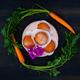 Tortini alle carote - PhotoDune Item for Sale